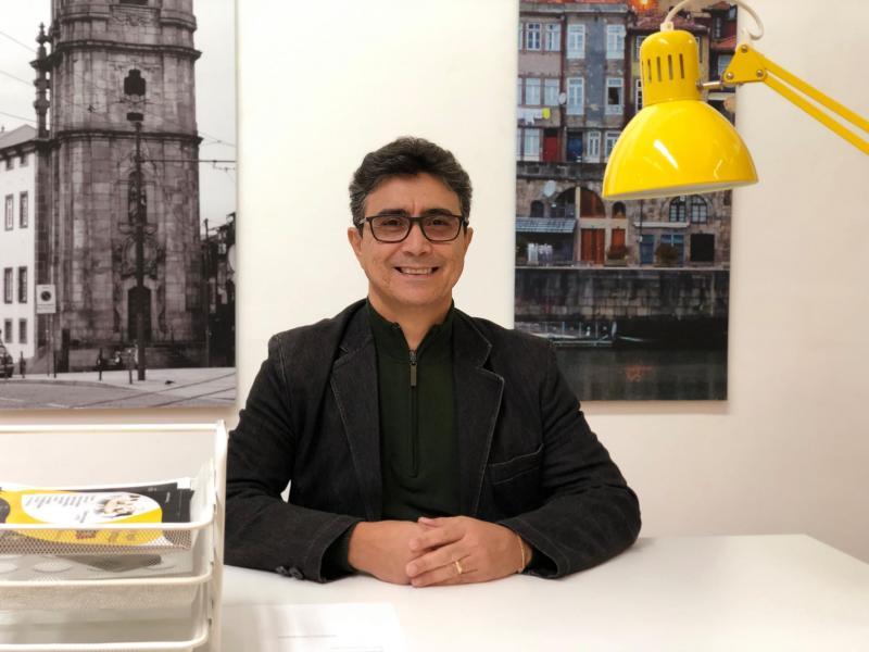 Divulgação:Anselmo Melo da Costa, advogado e CEO da FMC consultoria