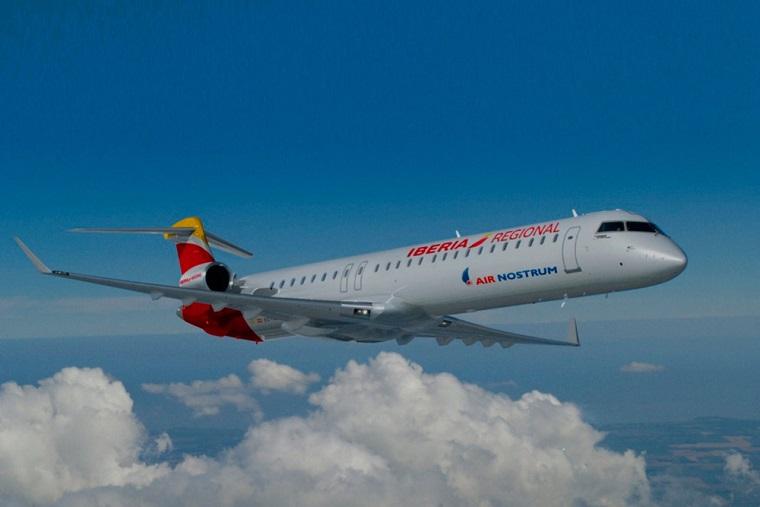 Air Nostrum, companhia espanhola especializada em voos regionais na Europa, voará no Brasil a partir do segundo semestre