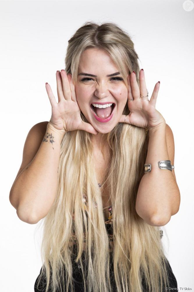 Reprodução/TV Globo:Marcela é natural de Rancharia e atua como ginecologista e obstetra