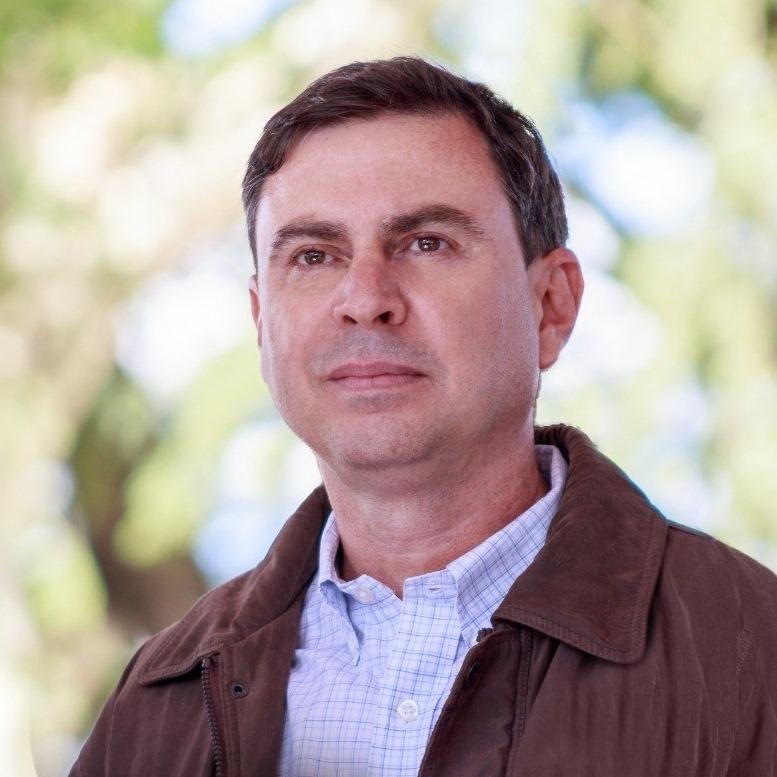 Lucas Linhares/Cedida - Átila acredita ter implantado um novo modelo de gestão