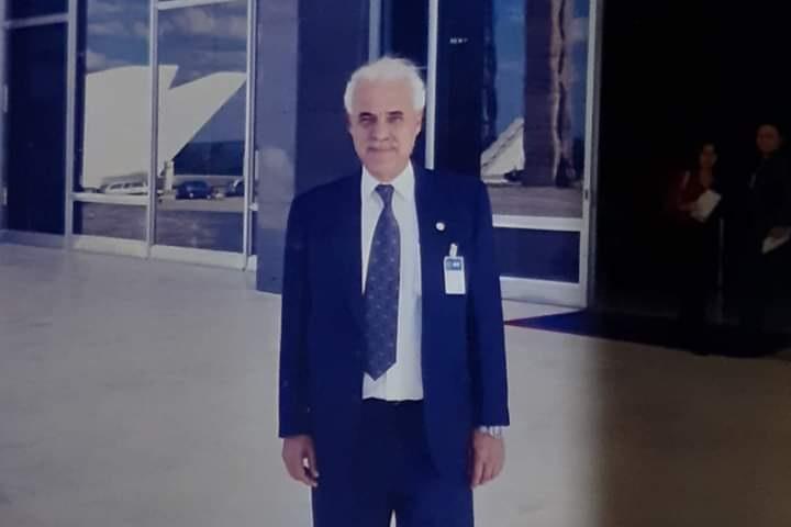 Cedida - Riemma faz parte da formação de diversos advogados da região entre 1978 e 1985