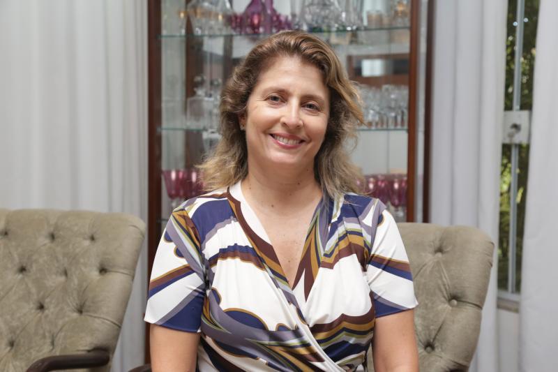 Weverson Nascimento - Beth Libório: referência do segmento cultural do oeste paulista