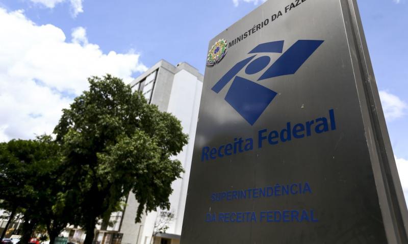 Marcelo Camargo/ABr - Para saber se teve a declaração liberada, o contribuinte deve acessar a página da Receita na internet