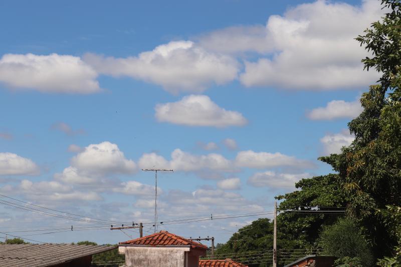 Isadora Crivelli - Manhãs dos próximos dias serão frescas, com temperaturas ente 16°C e 17°C