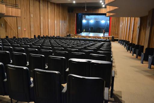 Cedida - Apresentações serão realizadas no Teatro Paulo Roberto Lisboa