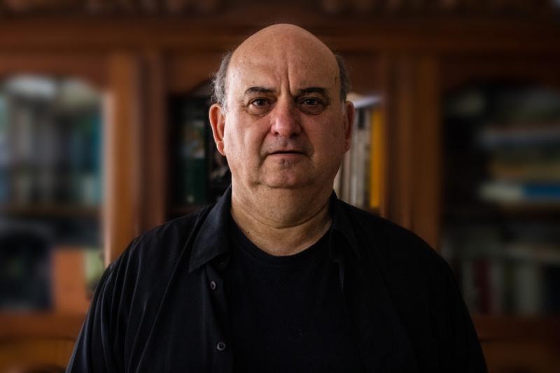 Cedida - Vicentini Gomez: 43 anos dedicados à arte