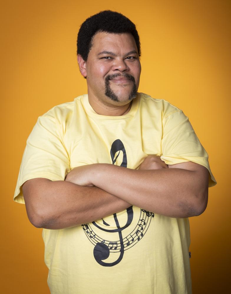 """Paulo Belote / TV Globo - Ex-""""BBB"""" já tem uma carreira que é bem importante no cinema, teatro e na própria televisão"""