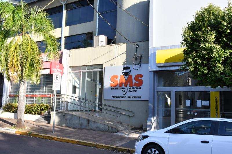Marcos Sanches/Secom - Servidores da Secretaria Municipal da Saúde estão preocupados com disseminação da doença