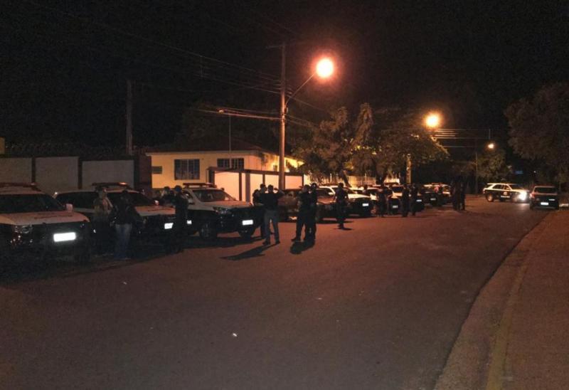 Polícia Civil - Suspeitos foram identificados após investigação