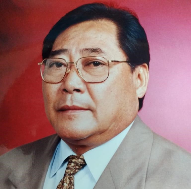 Arquivo pessoal - Tadashi Kuriki: trajetória brilhante