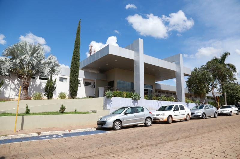 Arquivo - Santa Casa de Venceslau é uma das entidades contempladas com os recursos