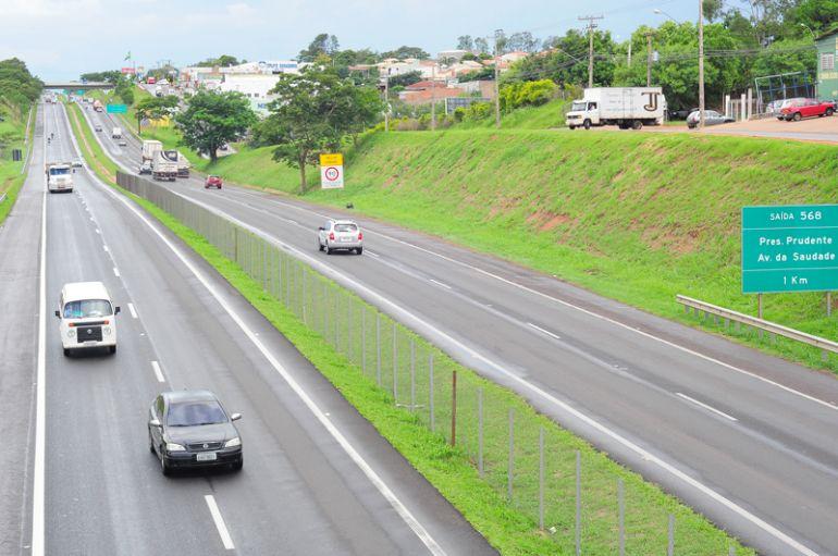 Arquivo - Estudo considera ocorrências em vias urbanas e rodovias registradas pelo Infosiga-SP