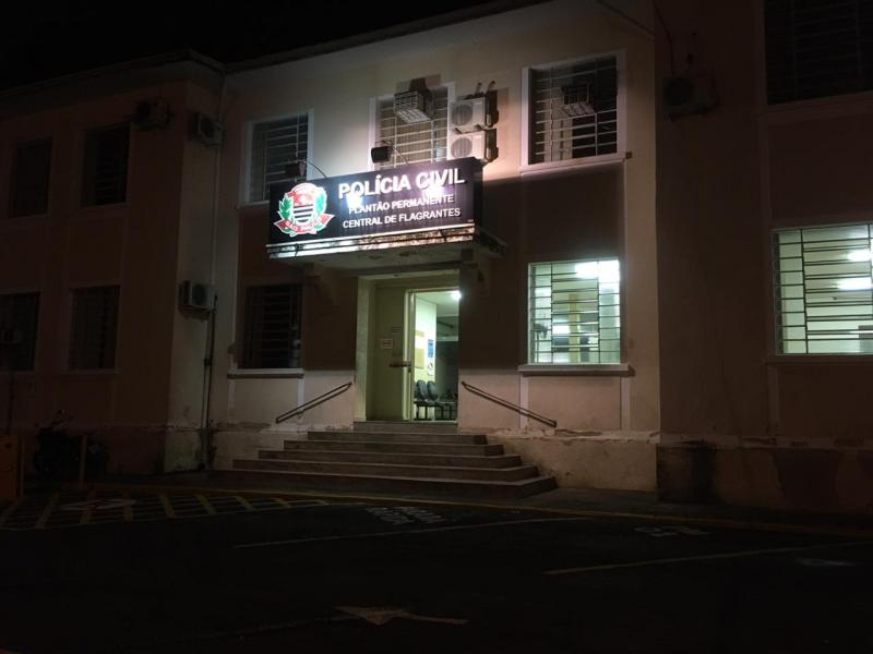Arquivo/Roberto Kawasaki - Caso está sendo investigado pela Polícia Civil