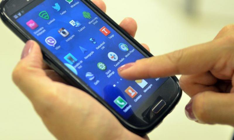 ABr - Reclamações podem ser feitas pelo aplicativo de celular