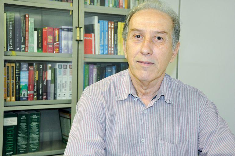 Arquivo - Economista e professor Eder Canziani lutava contra um cânceer