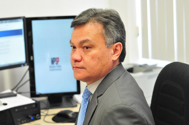 Arquivo - Gakiya afirma que contatos favorecem crimes fora das prisões