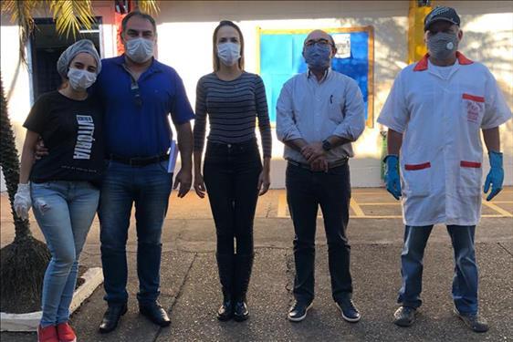 TJSP - Ações contemplam municípios da Alta Paulista
