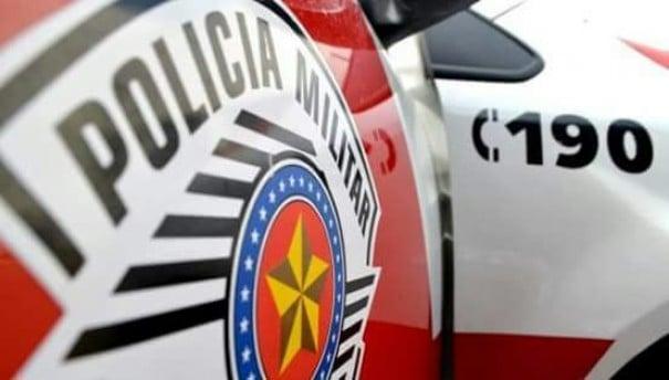 Polícia Militar - Crime ocorreu no sábado, em Flórida Paulista