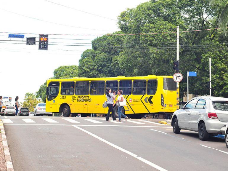 Arquivo - Vereadores pedem intervenção de, ao menos, 90 dias, no transporte público