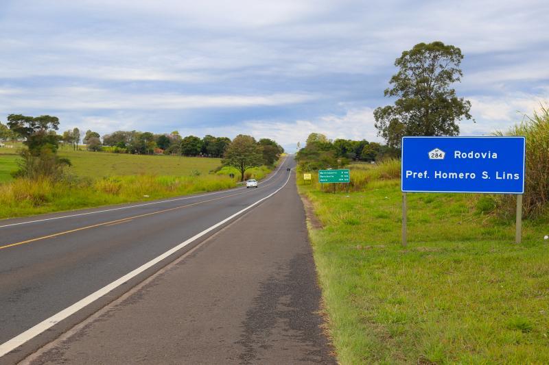 Weverson Nascimento - Entre 3 e 5 anos, serão duplicados 31 km da Homero Severo Lins