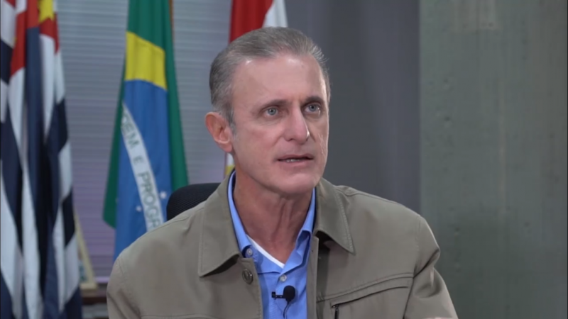 """Reprodução - Bugalho diz que recorrerá à intervenção apenas se for """"absolutamente necessário"""""""
