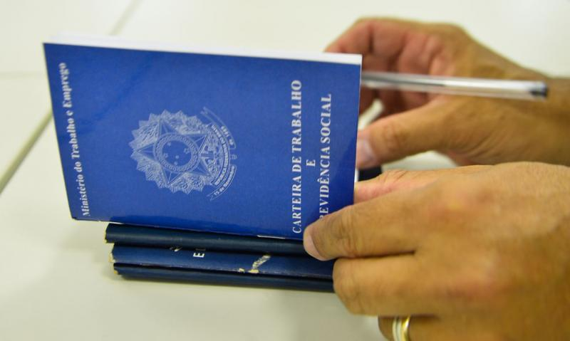 Reprodução Marcello Casal/ABr - Liminar diz respeito aos acordos trabalhistas realizados durante a pandemia