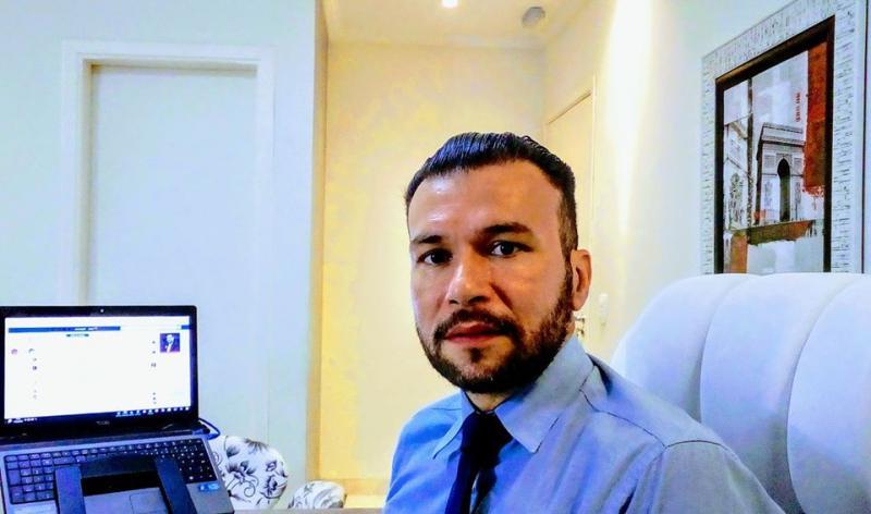 Arquivo:André Pirajá: aumento ainda não é reflexo da flexibilização