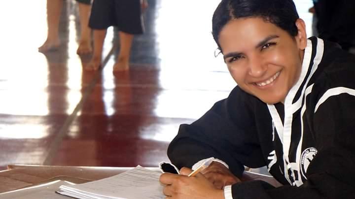 Mestre de Kung Fu, Maria Michellon é professora de Educação Física e Fisioterapeuta