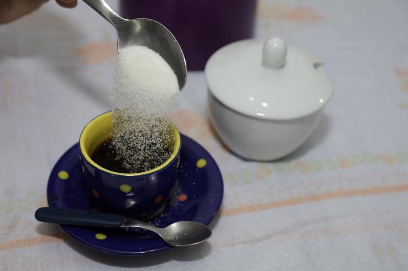 Isadora Crivelli - Quantidade de açúcar ingerida deve ser levada em consideração diariamente