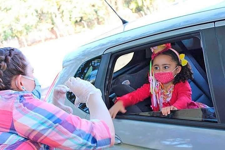 Setur - Pequenos poderão pescar de dentro dos carros