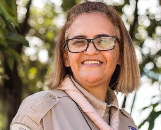 Cedida -  Acassia Pitanga deixa esposo e três filhos
