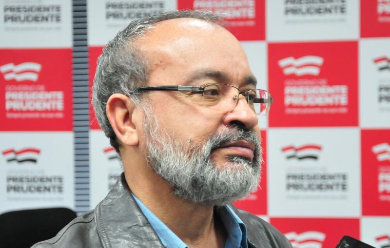 Arquivo - Fábio Nougueira atuou nas pastas de Cultura e Turismo
