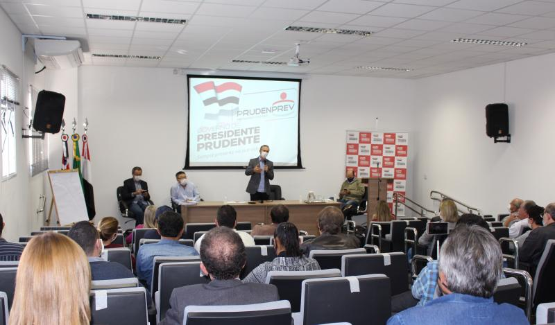 Arquivo - Na reunião, de quinta-feira, prefeitos e autoridades regionais discutiram soluções para o cenário crítico