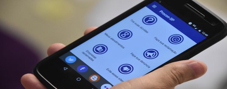Governo de SP - Compras online se tornaram uma opção fundamental na quarentena