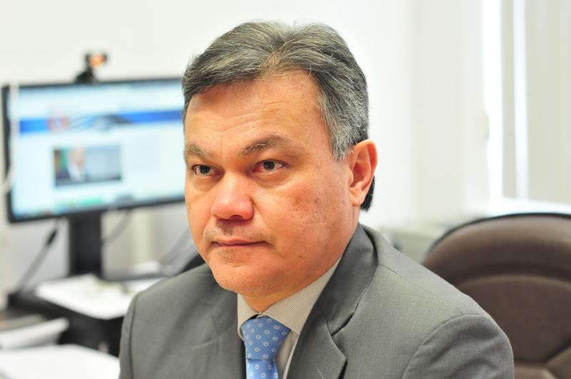 Arquivo - Lincoln Gakiya é alvo de facção criminosa paulista