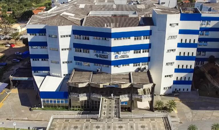 Arquivo - Quatro respiradores irão para o HR de Prudente (foto) e um para o Hospital Estadual de Rosana