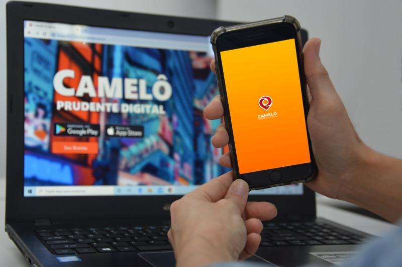 Fundação Inova Prudente - App é instrumento de apoio aos pequenos comerciantes durante período de pandemia