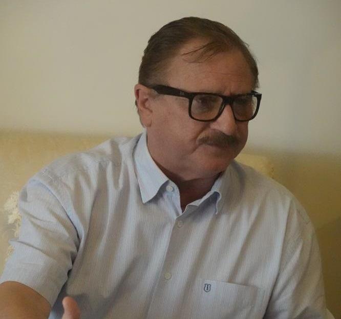 Sinomar Calmona - Nabhan comentou sobre os desafios e situação fundiária regional