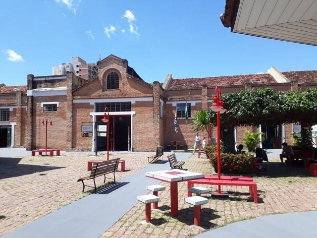 Arquivo -  Apresentações ocorrerão no Teatro Paulo Roberto Lisbôa e no Espaço Laje, ambos no Matarazzo