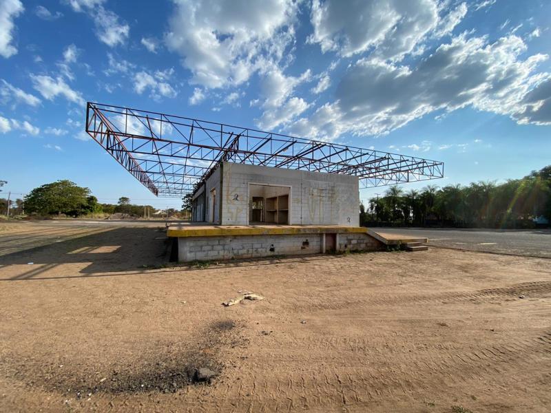 Felipe Domenice/Cedida - Ceasa será no antigo prédio do Posto Fiscal, localizado no km 654 da Raposo Tavares