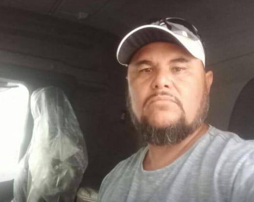 Cedida - Anderson está desaparecido desde o dia 3 de julho