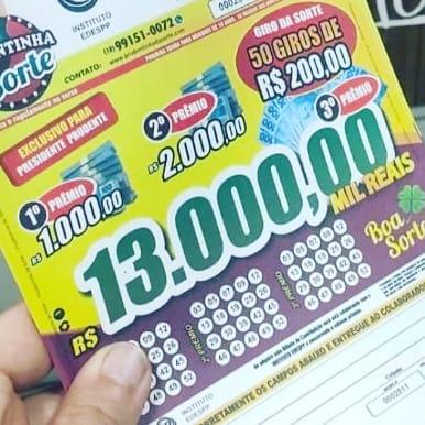 Divulgação - Decisão ainda impede que seja feita qualquer tipo de propaganda ou publicidade que envolva o sorteio