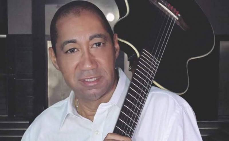 Maycon Morano - Em momento de tanta dor, Luiz Thiago canta o amor