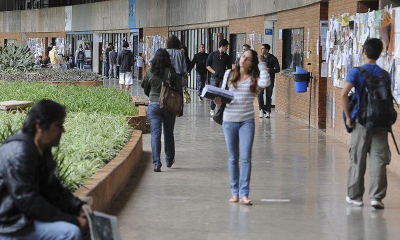 Reprodução/ABr - Estudantes pré-selecionados devem comparecer às instituições de ensino