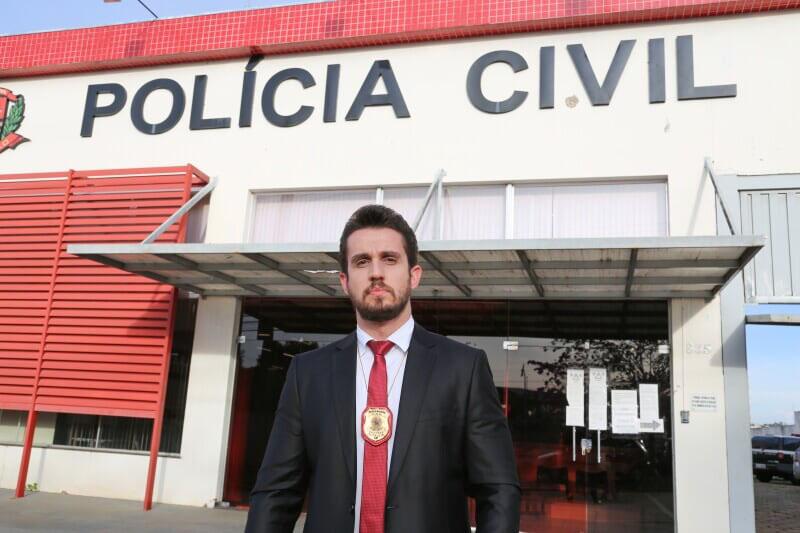 """Weverson Nascimento - João Paulo: """"O adolescente reclama plena e integral atenção de sua família e do Estado"""""""