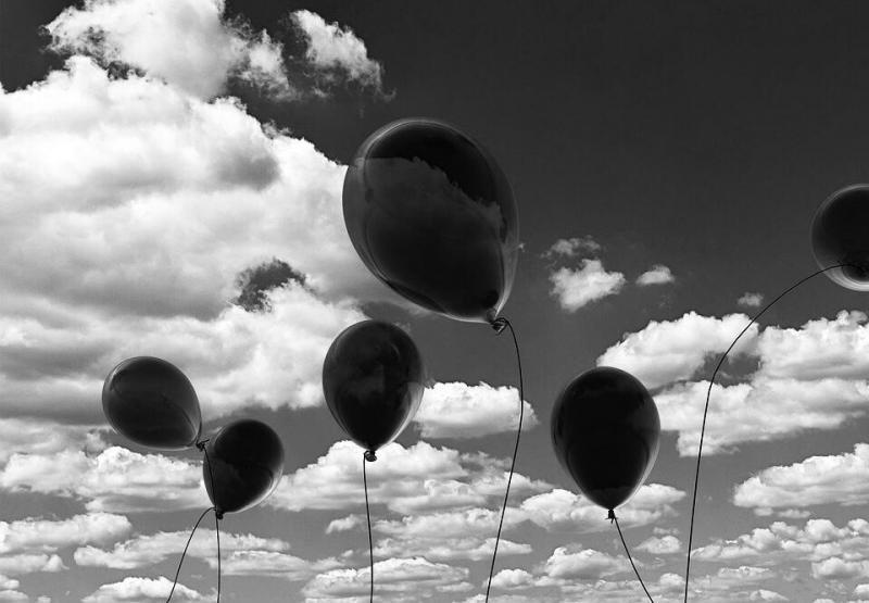 Pixabay - Durante mobilização, que terá duração de 100 minutos, serão soltos cerca de 100 balões