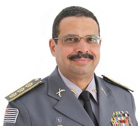 Arquivo - Coronel da reserva é chefe de gabinete da Prefeitura de Prudente
