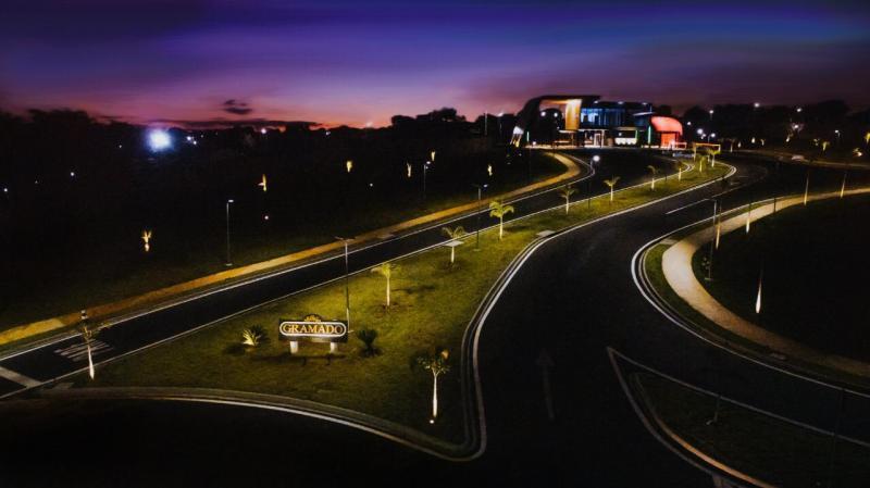 Projeto foi desenvolvido pela arquiteta Carolina Viáfora