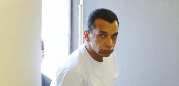 Rogério Cassimiro/Folhapress - Marcola está preso na Penitenciária Federal de Brasília
