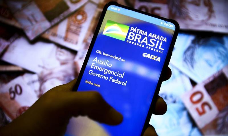 Marcelo Camargo/ABr - Inicialmente os valores serão depositados na poupança social digital